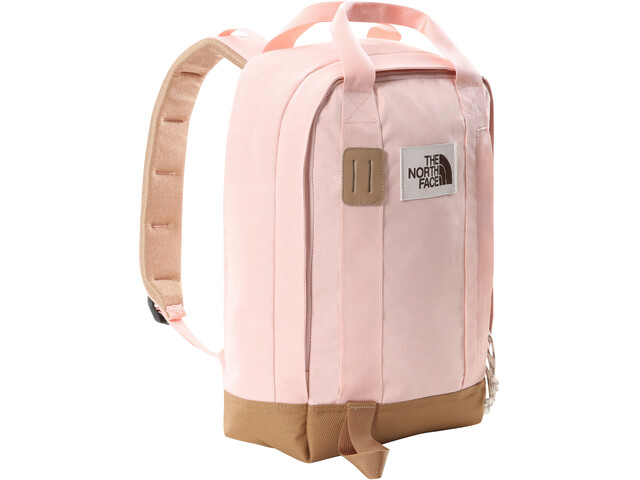 The North Face Zaino/Borsa 14,5l, evening sand pink/utility brown/vintage white